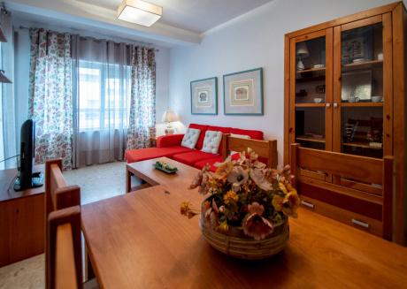 Apartamento La Salicornia