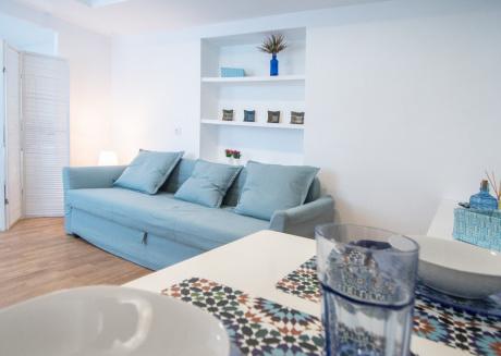 Apartamento Aires mediterraneos