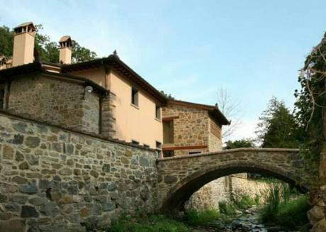 Villa Gabriella Chianti Toscana