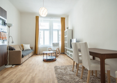 Modern apartment w 1BR located near park and the centre by easyBNB
