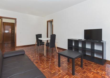 Washington Apartment in Alcalá de Henares - UNESCO City close to Madrid