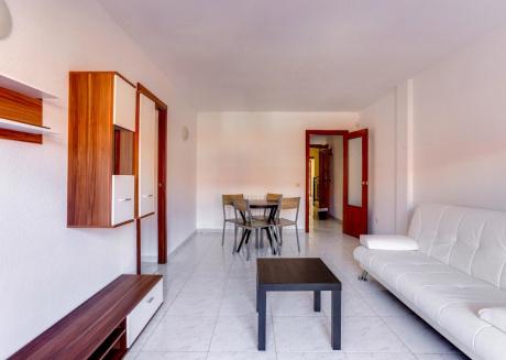 Romulo Apartment in UNESCO City close to Madrid