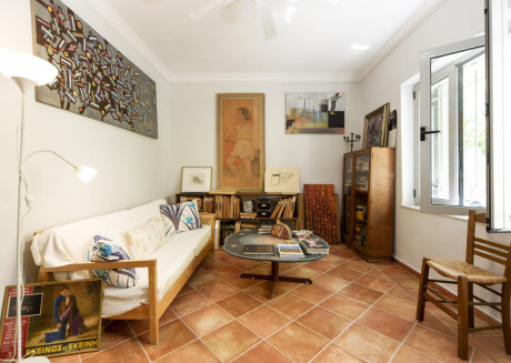 Nice and cosy one bedroom apartment under Lycabettus hill by letmyBNB