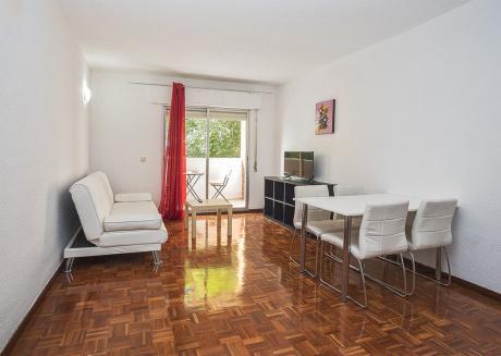 New York Apartment in Alcalá de Henares - UNESCO City close to Madrid