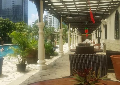Your Own Private King Room @Bellagio Residence, Mega Kuningan, Jakarta Cbd