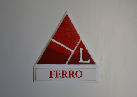 Ferro Room (Iron Room)
