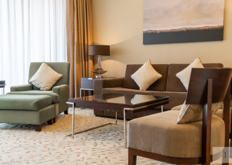 Get your luxurious apartment in the heart of Dubai, The Address Dubai Mall