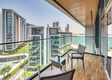 803, Bluewaters Residence 3