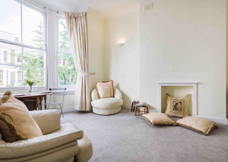 Bright Coleherne Road Apartment - MWN