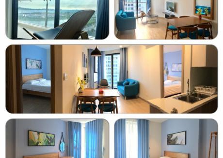 Ha Long Bayview 2br Apartment -009