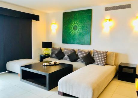 Aldea Thai Master Suite 129 in Mamita´s Beach