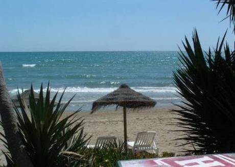 Marbella 5* Luxe Beach Apartment