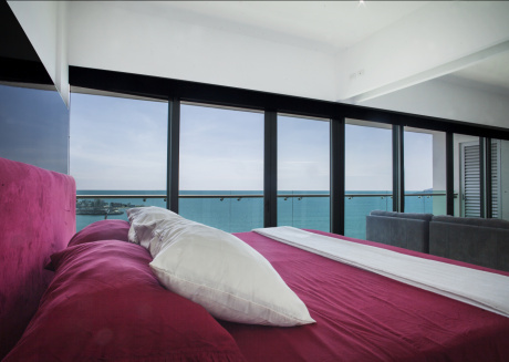 Confortable And Elegant Loft See View And Boardwalk