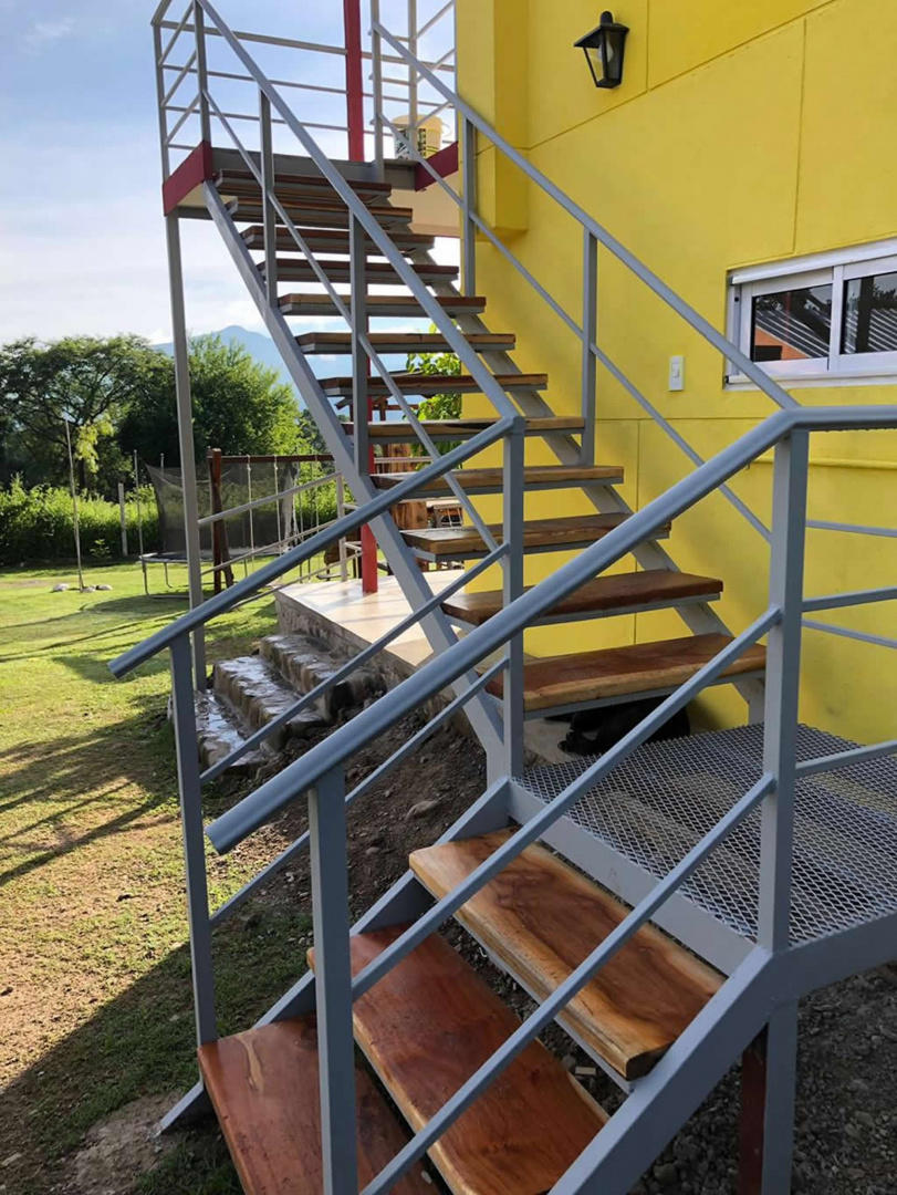 Wara Kusi cottages, in Salta Argentina Slide-5