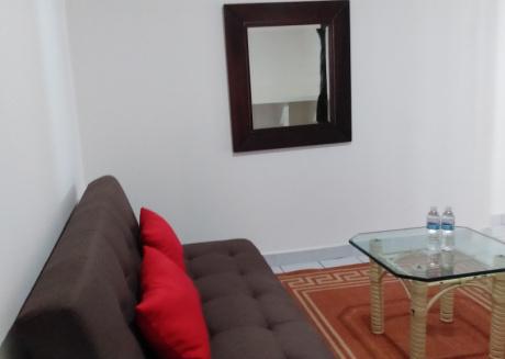 Tropicus 06 (Romantic Zone) Suite Room with Terrace