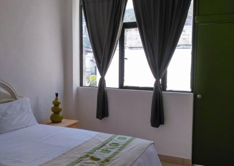 Tropicus 17 (Romantic Zone) Suite Room with Balcony