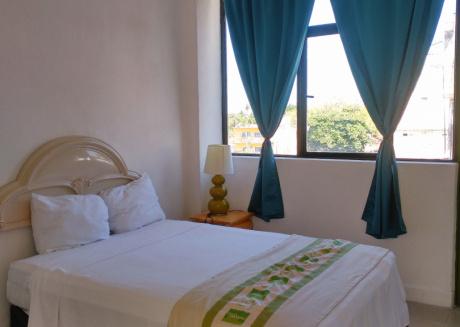 Tropicus 23 (Romantic Zone) Simple Room with Balcony
