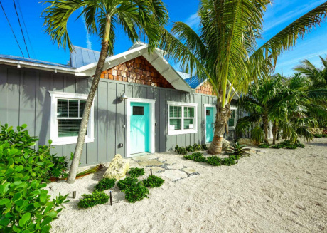 Villa #6 Starfish of The Anna Maria Resort & Spa