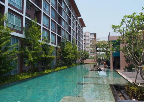 Hua Hin Luxury Studio by the Ocean 2