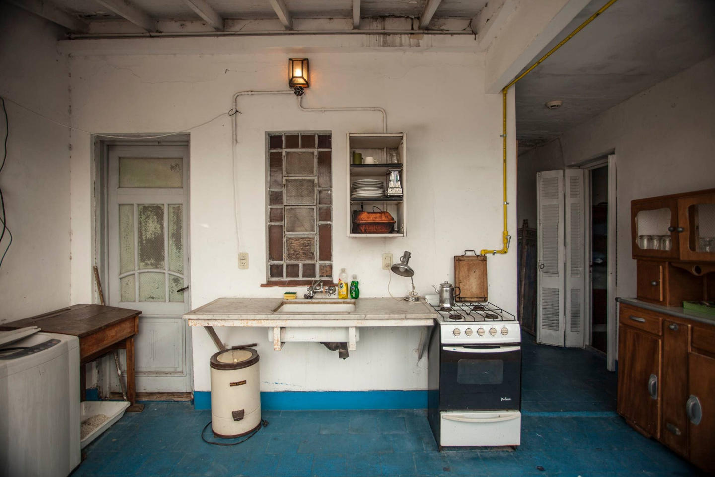 Charming Service Quarters In Mansion In San Telmo Slide-9