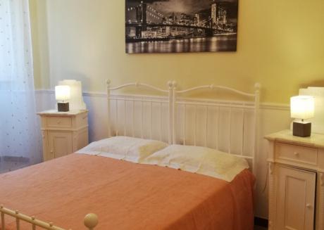 Casa Corallo in Prato