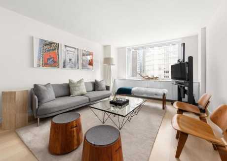 A Charming 1 Bed 1 Bath MIDTOWN NEW YORK APARTMENT