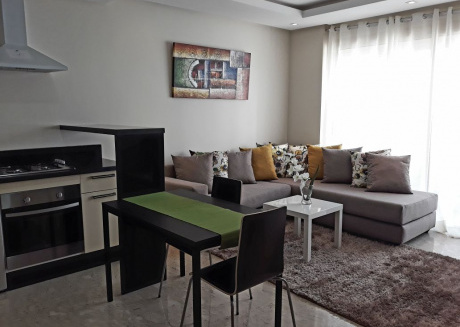 Fantastic New Appartement in Calm Area Oasis / Maarif