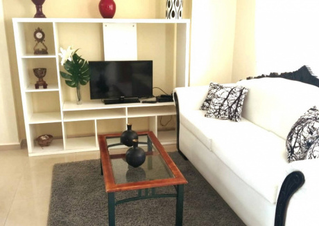 Fully Equipped New 2br Apt–>dt–>2mins To The Beach