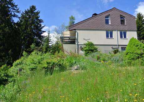 Cozy Apartment in Sarn with Forest Nearby
