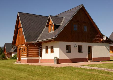 Comfortable Villa in Vrchlabí near Ski Area