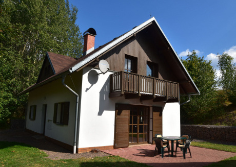 Spacious Holiday home in Javornik with private garden