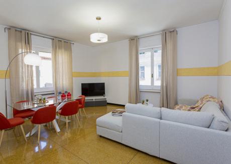 Casa Zafferano by Wonderful Italy - Locazione