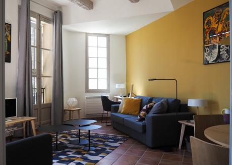 Bonnard Appartement