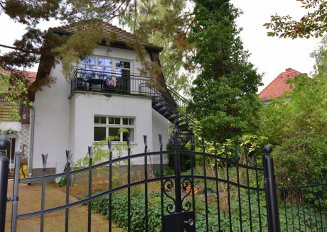 Cozy Apartment near Lake in Wannsee