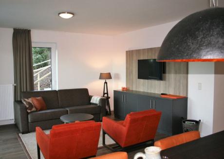 Modern, cozy apartment on the edge of Winterberg
