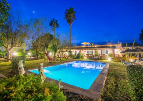 CA SA NINA - Villa for 5 people in Inca.