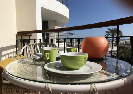 Lovely Apartment in Denia, with swimming pool