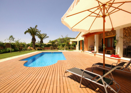Modern Holiday Home with Private Pool in Sa Pobla