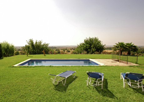 Luxurious Mansion in Sa Pobla with Swimming Pool