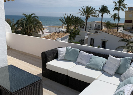 Luxurious Villa in Denia Valencia with Swimming Pool