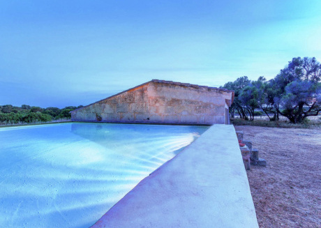 Cozy Mansion in Campos Majorca on Balearic Islands