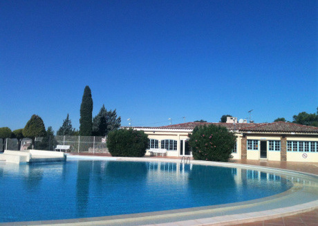 Charming Holiday Home in Fréjus France With Private Garden