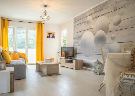 Modern Apartment in Fréjus near the Sea