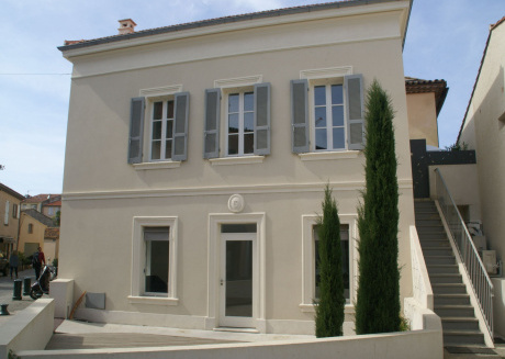 Lavish Townhouse in Saint-Tropez near Beach