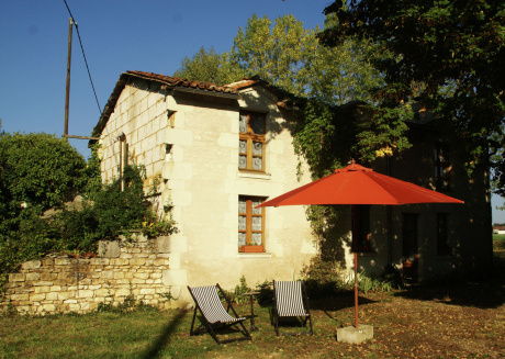 Comfortabel Cottage with Private Garden in Thure