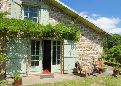 Beautiful Cottage in Ladignac-le-Long Limousin