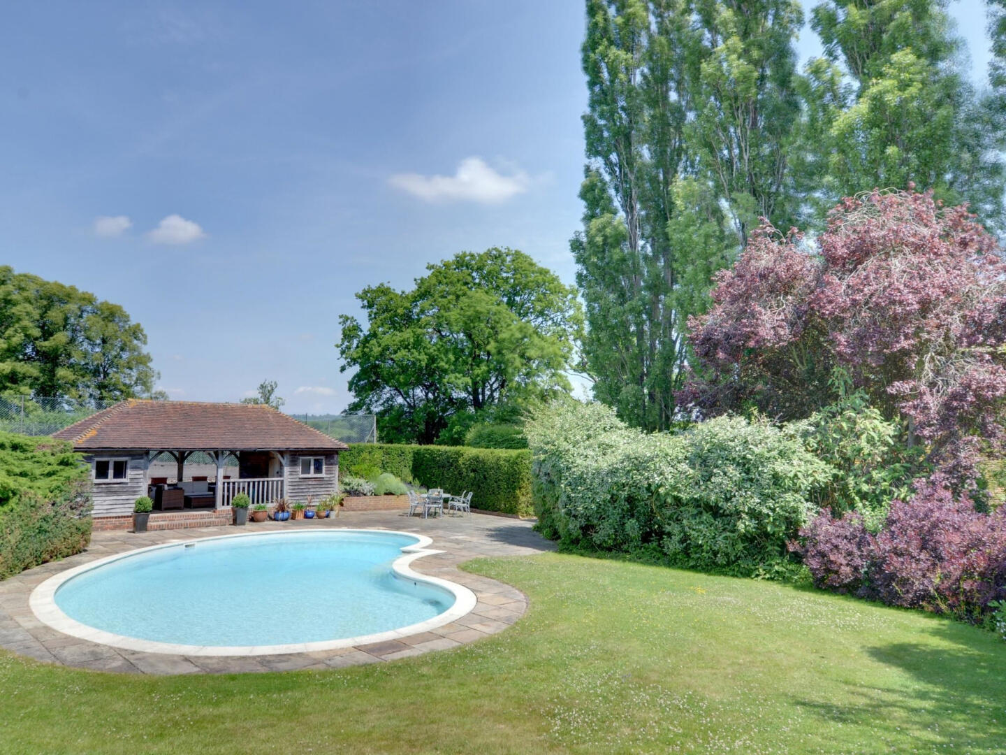 Vintage Holiday Home in Leigh with Swimming Pool Slide-16