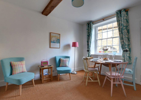 Magical 13 century holiday cottage in Rye Kent