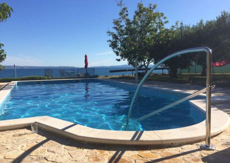 Luxurious Holiday home Split Dalmatia in Croatia