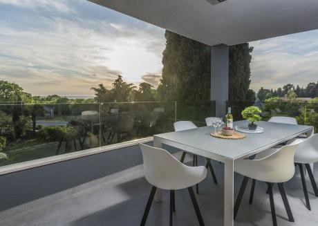 Captivating Apartment Near Sea in Rovinj Croatia